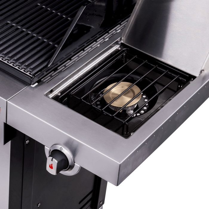 Газовый гриль Char-Broil Professional 2+2 Burner
